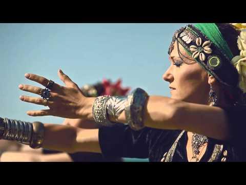 Angel's Tribe ITS - Tribal Bellydance Slow (Croatia 2013) music: Braagas
