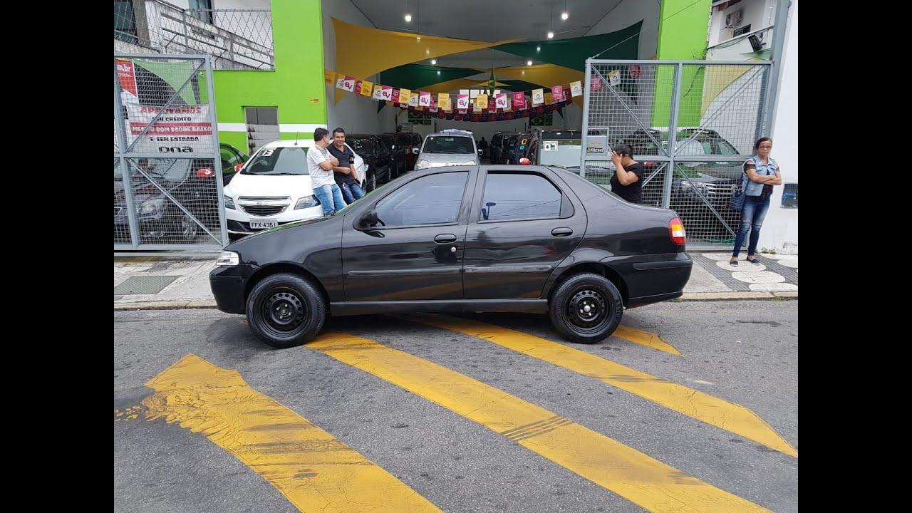 FIAT/ SIENA FIRE 1.0 BÁSICO 2004 TEM SCORE BAIXO LIGA AGORA