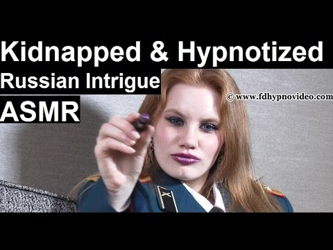 Asmr Roleplay Kidnapped Hypnotized And Programmed By Russian