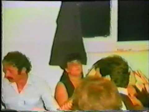 Augustin uka Hamidja 1986 Live