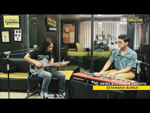 Ardhito Pramono feat Dewa Budjana - Setangkai Bunga Mp3
