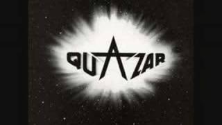 Quazar. A-Side Pt. 2.