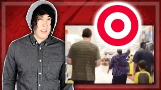 FIGHT AT TARGET!