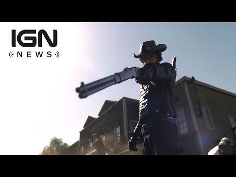 Westworld: Real Name of 'Samurai World' Revealed - IGN News