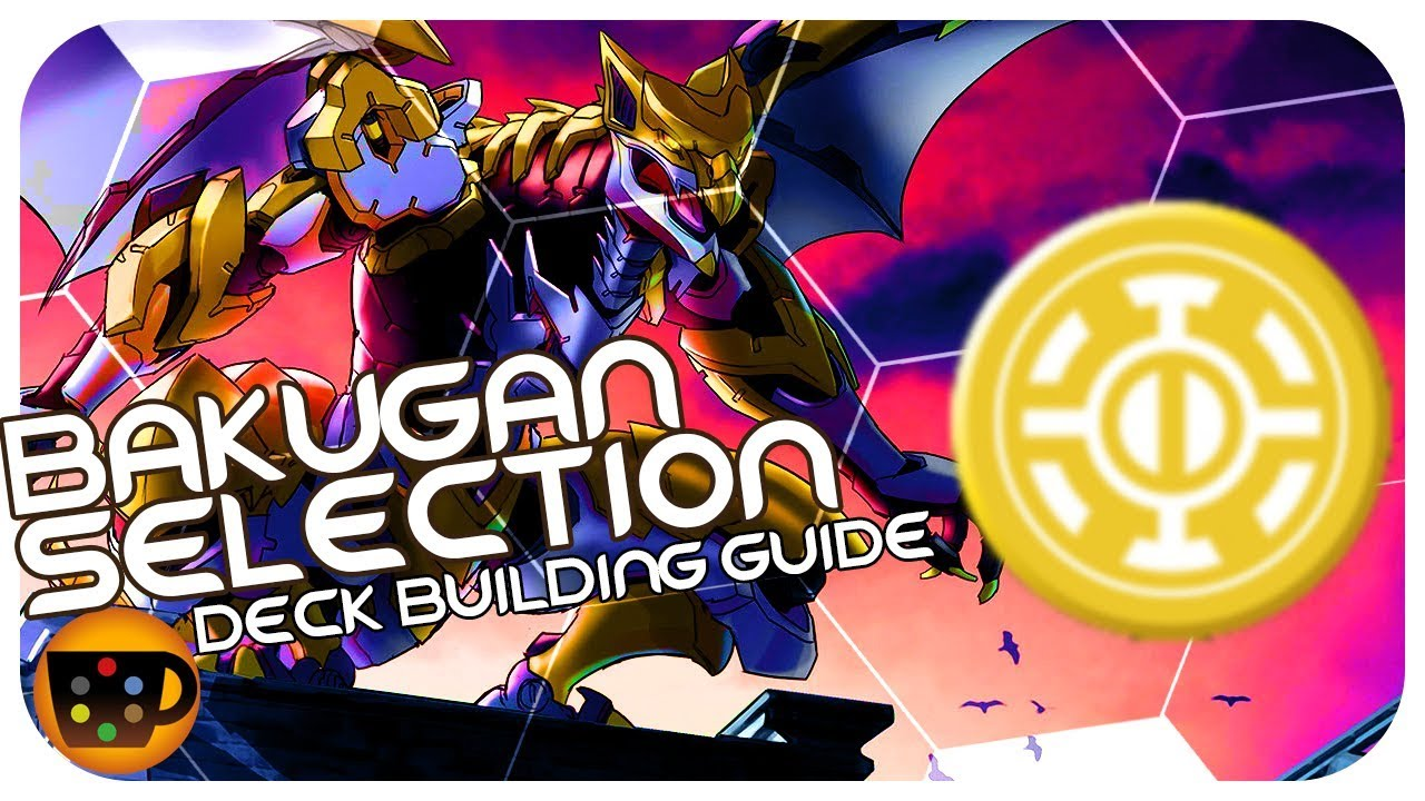 Aurelus Bakugan Analysis (Battle Brawlers) - Bakugan Battle Planet  Deckbuilding Guide by Brawler Cafe