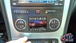116593 2009 GMC Acadia SLT 1 FWD EPIC AUTO SALES HOUSTON TX