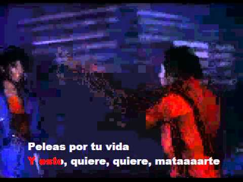 Thriller Karaoke en Español