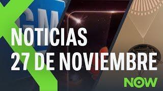 HUAWEI y su supuesto móvil con CÁMARA en la PANTALLA, la NASA llega a MARTE y más | XTK Now!