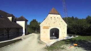 Camping Domaine de la Paille Basse 5 Etoiles - Souillac