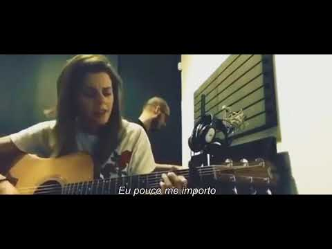 La Casa De Papel  - My Life Is Going on LegendadoTradução