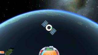 Kerbal Space Program - Sputnik - 1