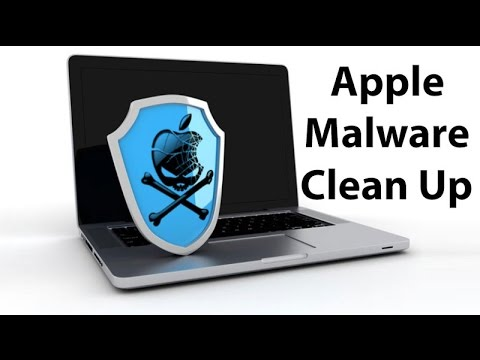 How to remove Malware/Viruses from your Apple Mac, Clean Safari : EASY