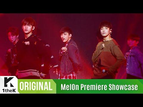 [MelOn Premiere Showcase] SEVENTEEN _ Chuck