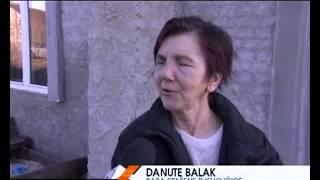 DJEVOJCICU SPASIO PAS, PRILOG RTV ATLAS, 03.03.2013