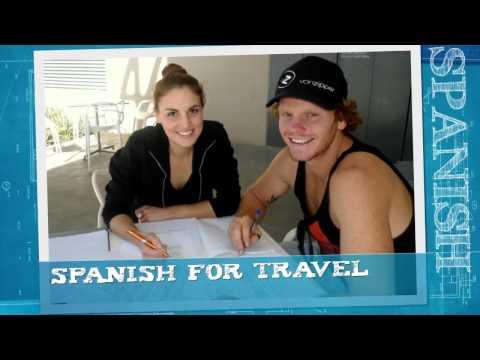 Language Courses, Spanish Lessons: Australia, United States & UK