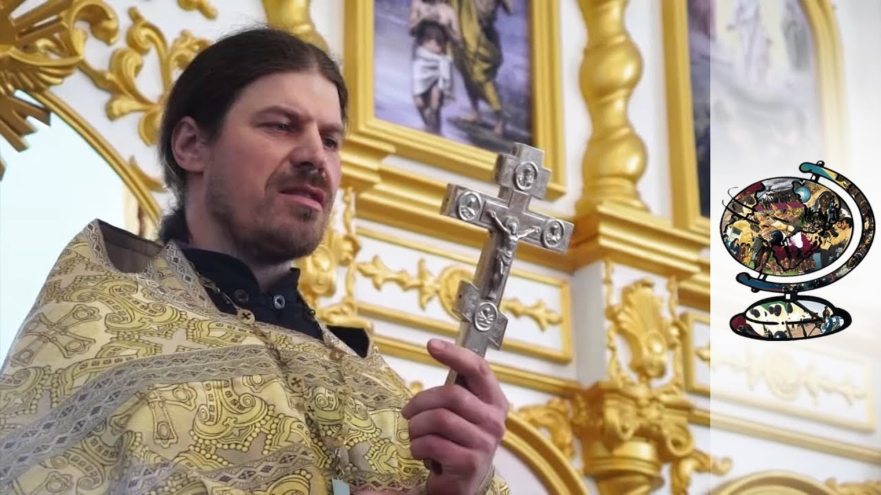 Ukraine's Orthodox Church Breaks From Russia