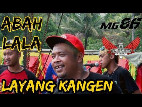 Layang Kangen Cendol Dawet - Abah Lala - Musik Gedruk 86 di Sewindu CBMM Magelang