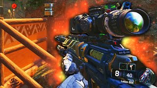Call Of Duty: Black Ops 3 SNIPER GAMEPLAY!