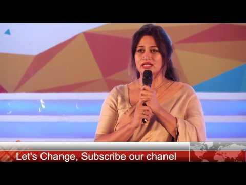Best Motivational Speech By Rubaba Dowla