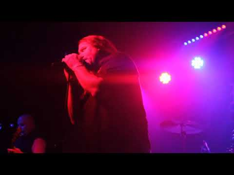 Severed Sun Full of Grace live @ Dingbatz