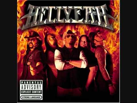 Hellyeah - Rotten To The Core