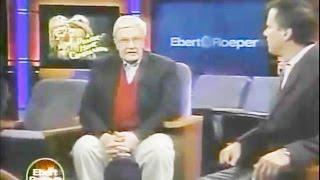 Ebert & Roeper - Ebert's last shows (2006).