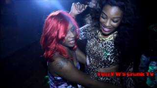 Crunk Tv After Hours- Sexy girls grinding and twerk on cam when the club close.