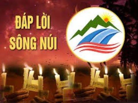 Vietnam Democracy Radio - Episode 21-01-2018