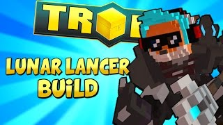 "LUNAR LANCER U9 & ULTRA SHADOW TOWER END-GAME ""BUILD"" - Trove PC, Xbox One, PS4"
