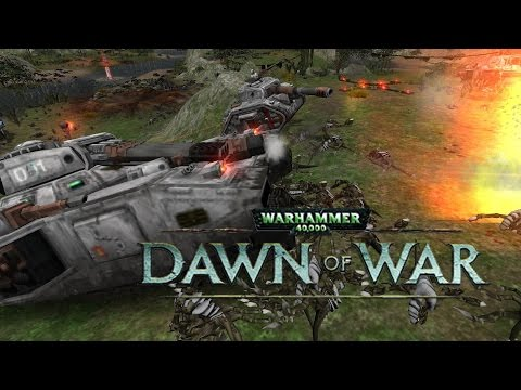 What Is... Dawn Of War Ultimate Apocalypse