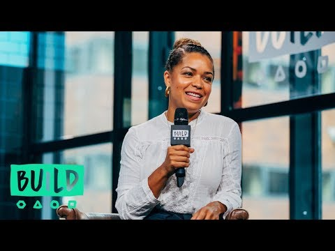 Antonia Thomas' Surprising Audition Process For ABC's