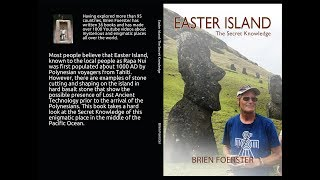 The Secret Knowledge Of Easter Island: Full Lecture