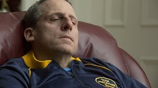 Foxcatcher (Starring Steve Carell & Channing Tatum) Movie Review
