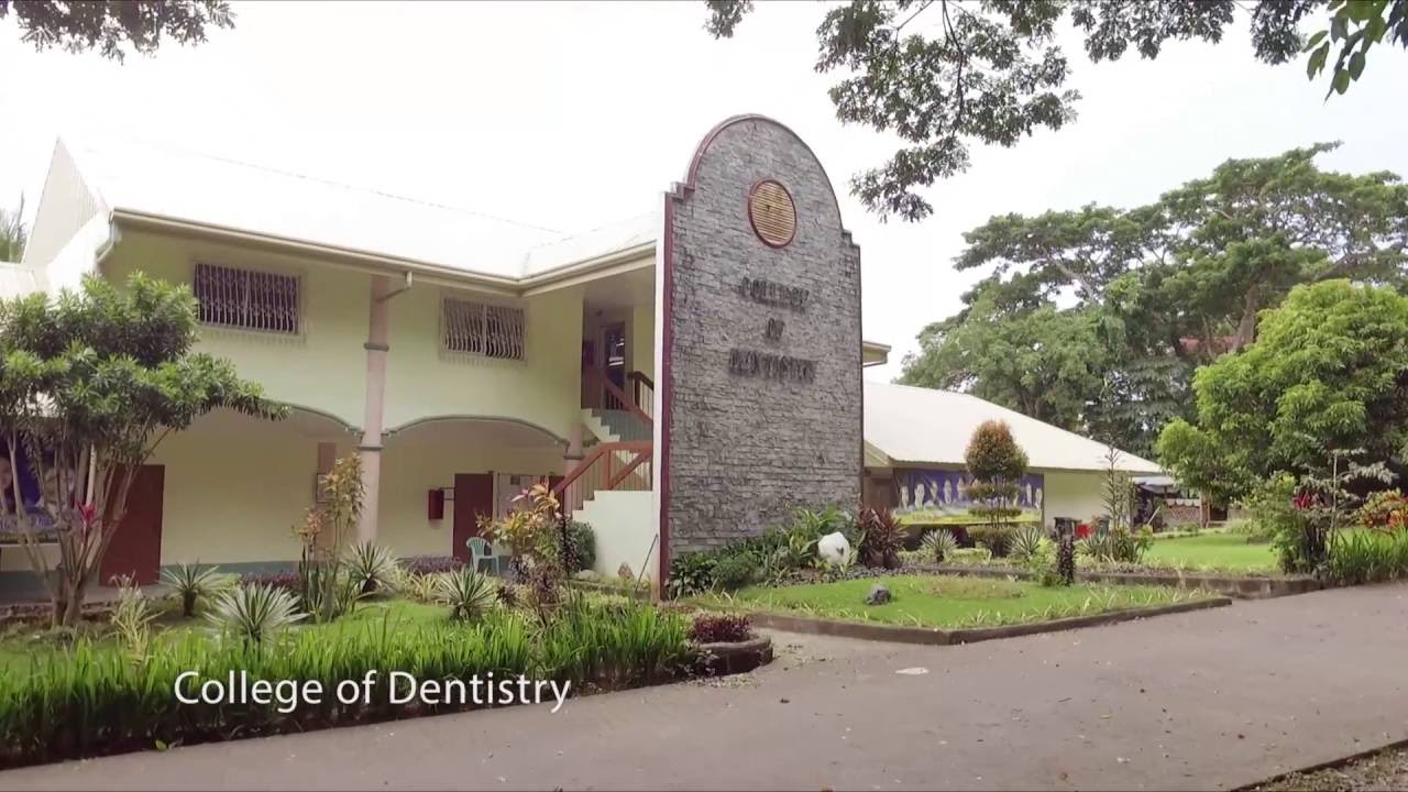 Adventist University of the Philippines – Academic Excellence