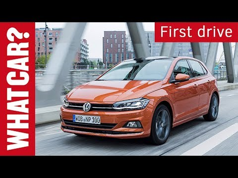 2017 Volkswagen Polo | What Car? first drive
