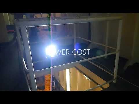 Video 24M Drone Inspection Cofferdam