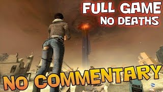 Half-Life 2: Episode 1 - Full Game Walkthrough  【NO Commentary】
