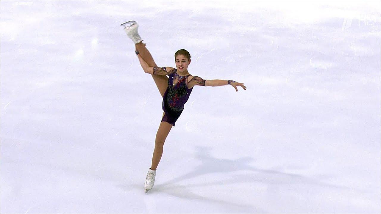 Алена Косторная Голая