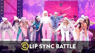 Lip Sync Battle - Naya Rivera