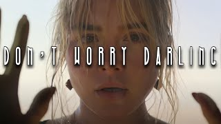Don't Worry Darling -Full Script Breakdown