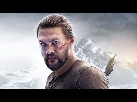 Braven | Official Trailer - Starring Jason Momoa (Saban Films)