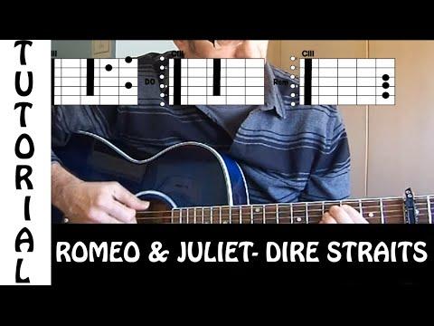 Romeo & Juliet - DIRE STRAITS
