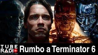 Terminator: ¿Qué Fue primero? ¿Skynet o John Connor? Cronología, líneas temporales y paradojas