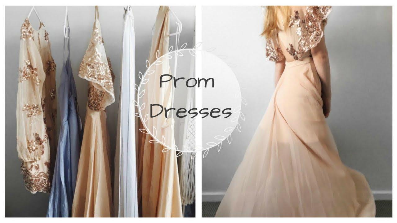 Prom Dresses Under 10 Dollars