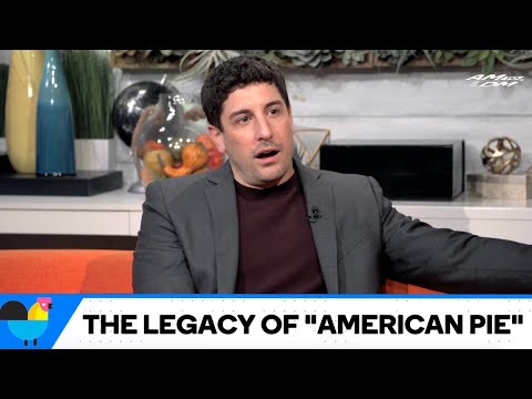 """""""American Pie"""" Star Jason Biggs Opened Up About The Scene That Couldn't Be Made Today"""