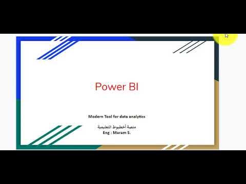 Power BI for Big Data Analysis