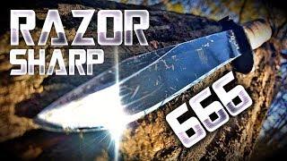 RAZOR SHARP Glock 78 VS Water Bottles (666 Videos BLACK FRIDAY Special)