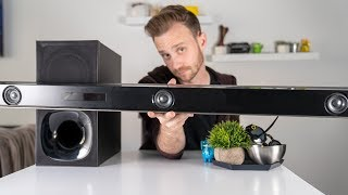 sony HT-Z9F Soundbar Complete Walkthrough: Closest to Theater Sound You Can Get for the Money