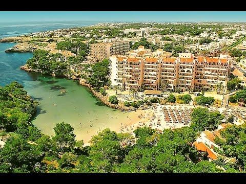 Hotel Barcelo Ponent Playa Hiszpania Majorka Cala D'or