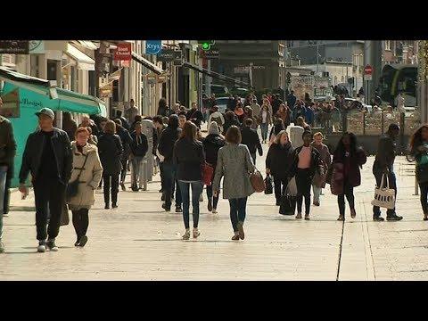 """Comment Amiens développe """"le bien-vivre en ville ?"""